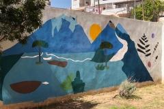 El-huerto-escolar-del-CEIP-Pintor-Camaron-llena-de-color-los-patios-del-colegio-5