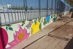 El-huerto-escolar-del-CEIP-Pintor-Camaron-llena-de-color-los-patios-del-colegio-9