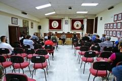 El-Salon-de-los-Alcaldes-acogio-la-reunion-con-las-asociaciones-de-Segorbe-3