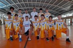 Segorbe-acogio-este-fin-de-semana-el-torneo-de-la-seleccion-infantil-de-baloncesto-de-la-CV-y-de-Aragon-1