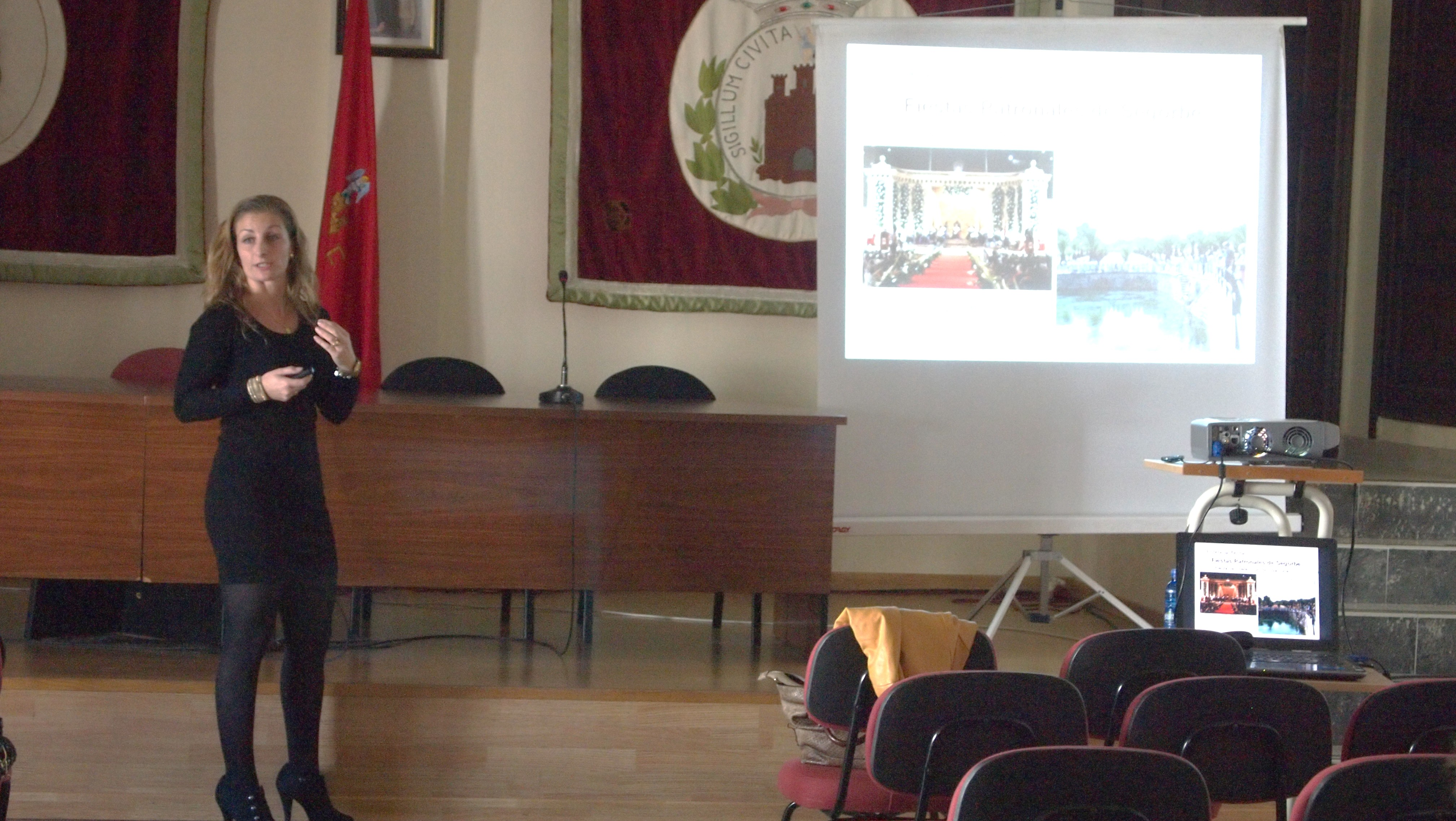 Curso de Turismo Cultural en Segorbe