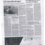 Prensa 12 de noviembre