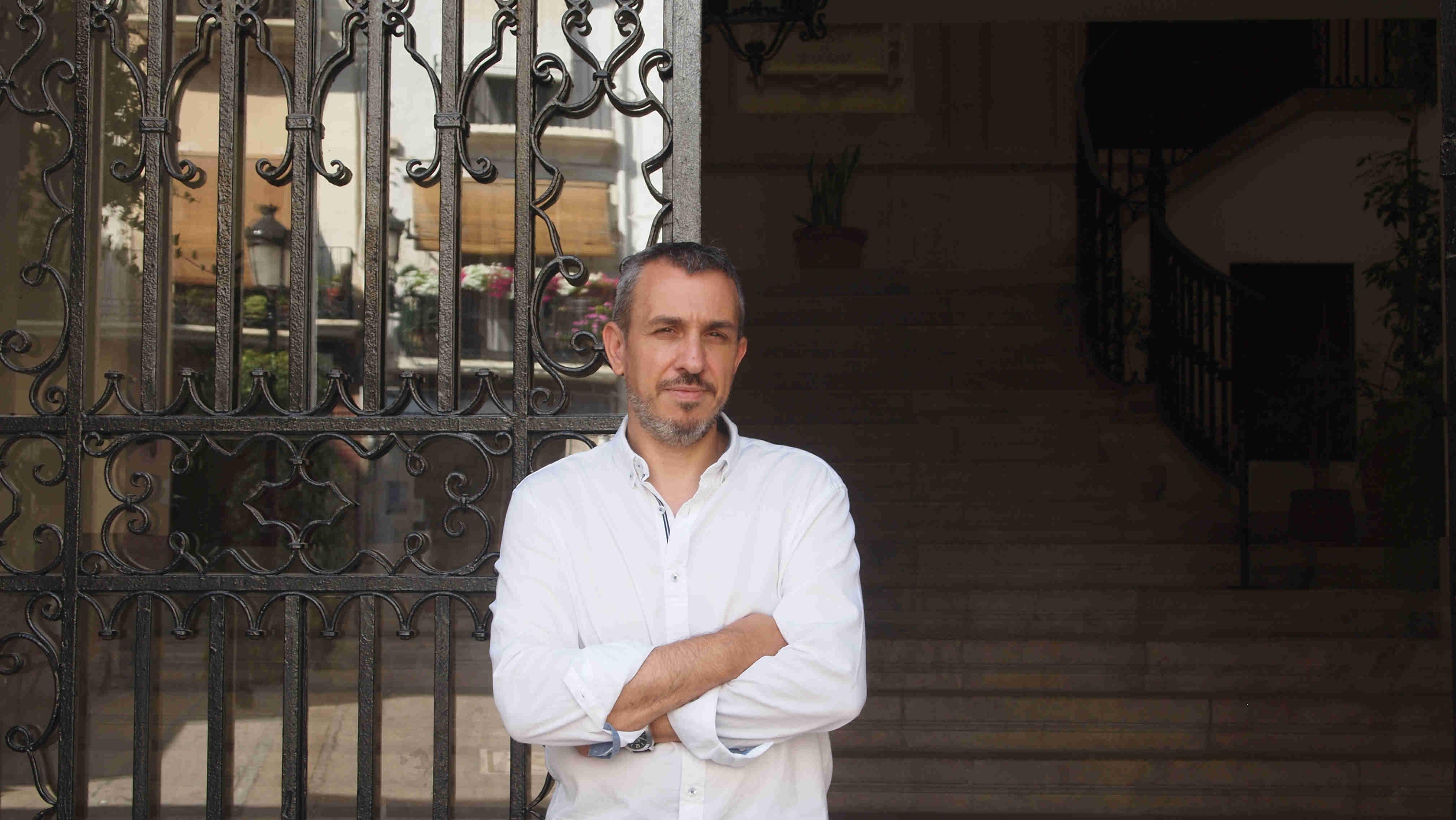 Alcalde del Ayuntamiento de Segorbe