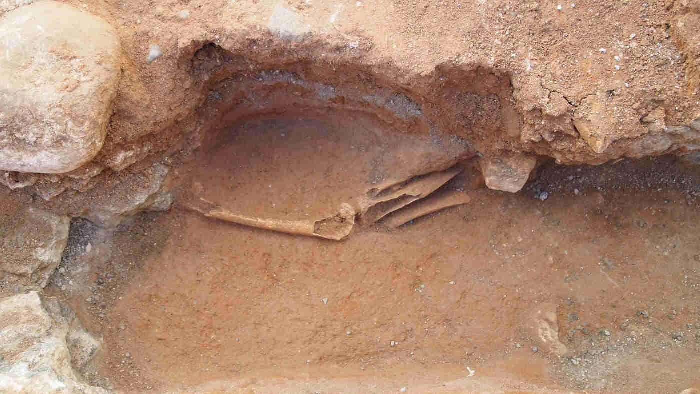 Hallazgo arqueológico en Segorbe