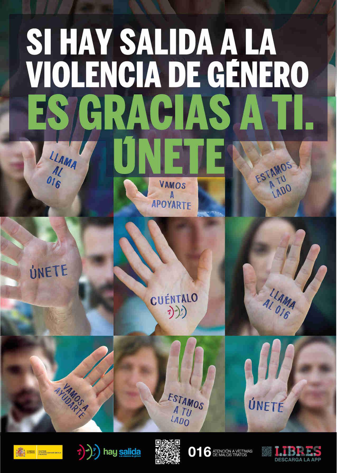 Día Internacional de la Eliminación de la Violencia de Género Segorbe