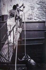 Premio categoría semana taurina - la soga - fotografía taurina