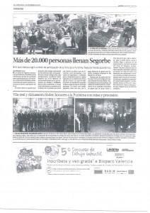 Prensa del 9 de diciembre