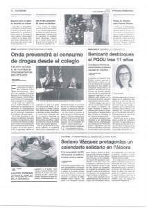 Prensa 10 de diciembre