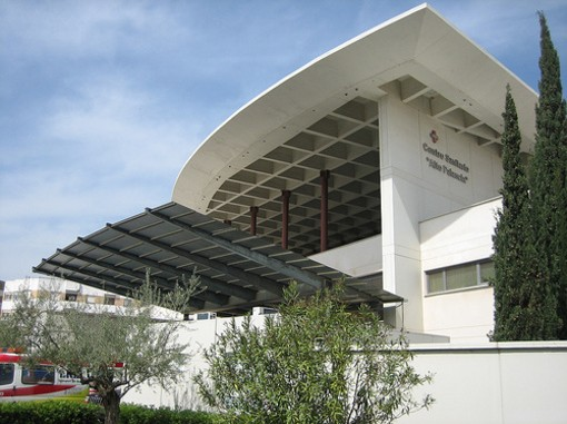 Centro de Salud Alto Palancia de Segorbe