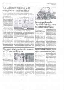 Prensa del 7 de diciembre