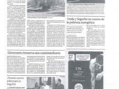 Prensa del 8 de enero