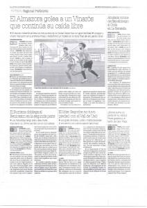 Prensa 25 de enero