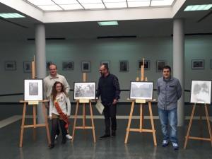 "Exposición fotográfica ""Concurso de Fotografía Taurina Fiestas de Segorbe 2015"""