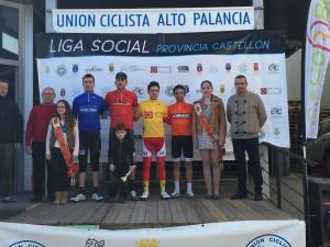Torneo Social Ciclista en Segorbe