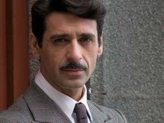 El actor Nacho Fresneda