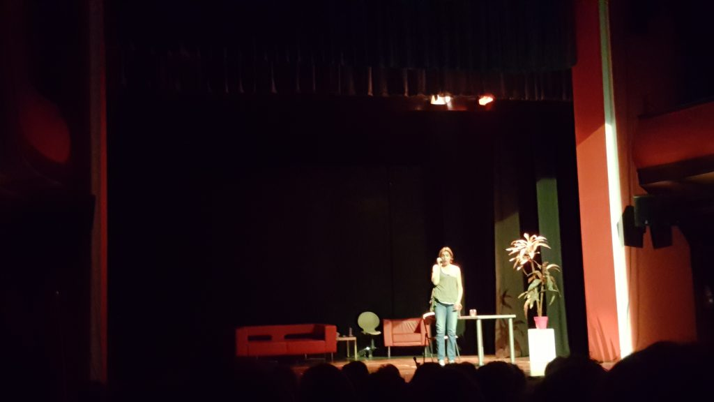 Escuela Municipal de Teatro de Segorbe
