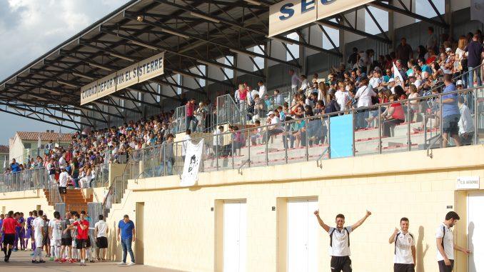 Club Deportivo Segorbe - Playoff Tercera División