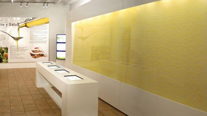 Museo del aceite de Segorbe