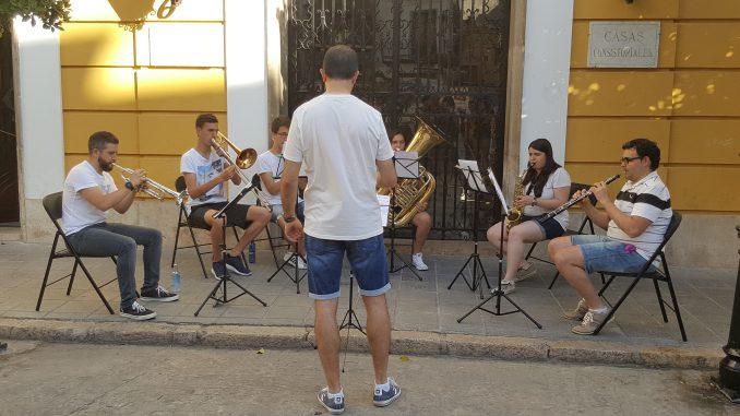 """Conservatorio Profesional de Música """"Alto Palancia"""""""