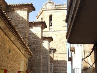Barrio de San Cristóbal, Segorbe