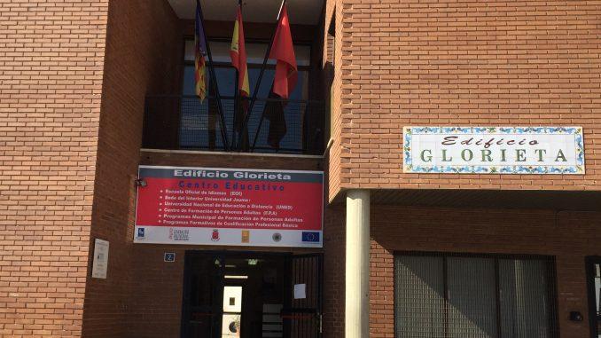 Edificio Glorieta - FPA Alto Palancia