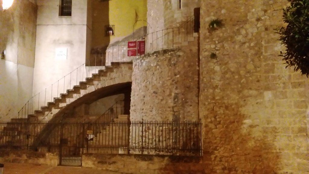 Torre de la Cárcel, Segorbe