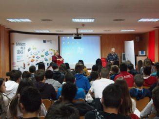 Presentación de las Jornadas en Segorbe