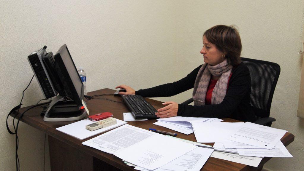 La orientadora laboral se incorpora al Ayuntamiento de Segorbe