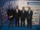 El Alcalde de Segorbe asiste a la presentación de la Volta Ciclista a la Comunitat Valenciana