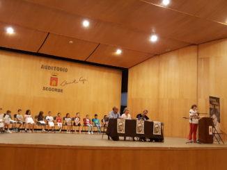 XV Lectura Pública de la Fundación Max Aub de Segorbe