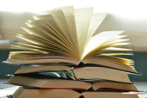 Libros. Consejo escolar municipal