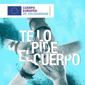 El Cuerpo Europeo de Solidaridad es una nueva iniciativa de la Unión Europea