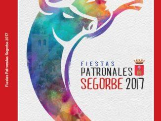 """""""Pincelada"""", elegida portada del libro de las Fiestas de Segorbe"""