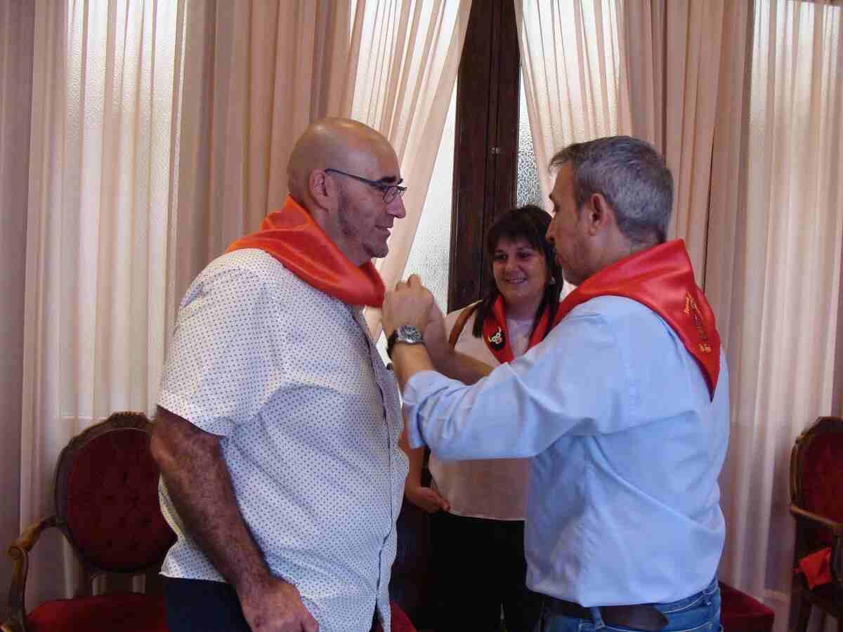 Jordi Navarrete, Senador de Compromís