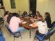 Reunión del grupo transversal de igualdad