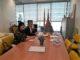 Reunión entre el Ayuntamiento de Segorbe y la Secretaría Autonómica de Servicios Sociales