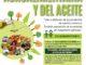 Cartel II Feria Agroalimentaria y del Aceite