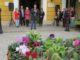 El Ayuntamiento de Segorbe homenajea a las víctimas de la violencia de género