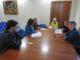 Reunión de la Mesa de Calidad SICTED en Segorbe