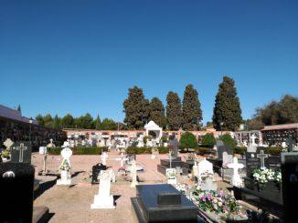 Cementerio municipal de Segorbe