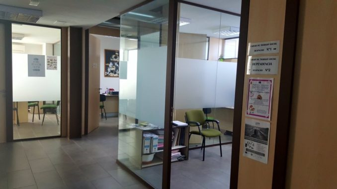 Departamento de Servicios Sociales del Ayuntamiento de Segorbe
