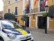 Nuevo vehículo policial en Segorbe.