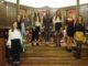Reina, Damas y Corte de Honor Mayor de las Fiestas de Segorbe 2018