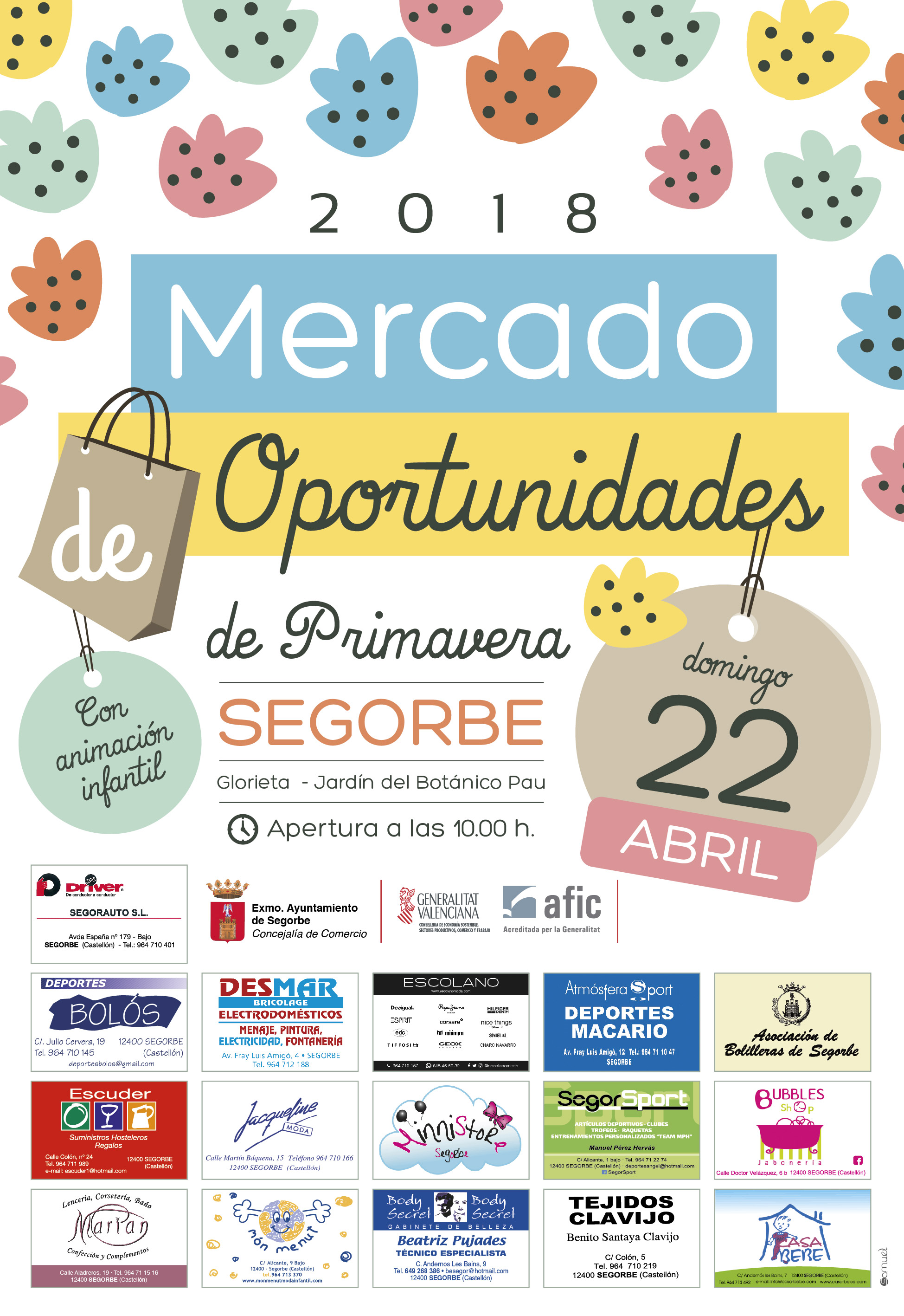 CARTEL MERCADO OPORTUNIDADES 18