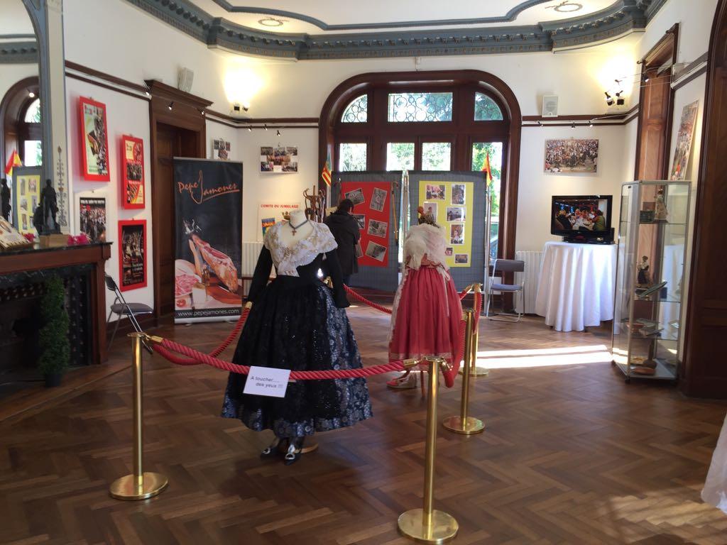 Exposición sobre Segorbe