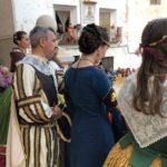 Discurso de la Reina María de Luna.