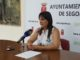 La Concejala de Bienestar Social, Yolanda Sebastián, ha ofrecido una rueda de prensa para informar sobre la subvención