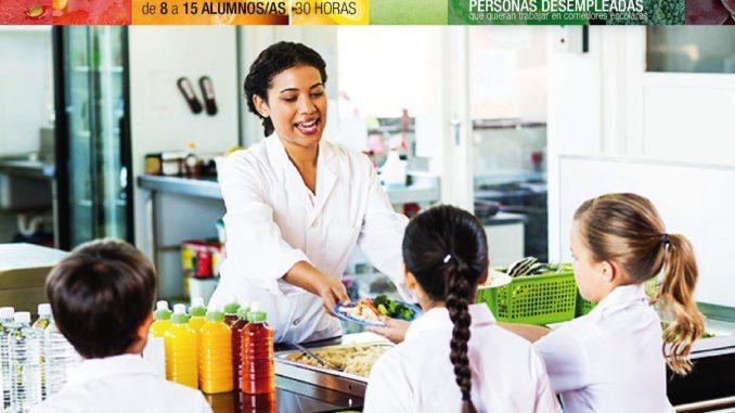 Curso Monitor/a de comedor escolar