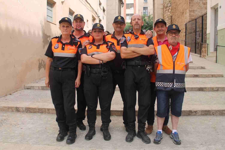 Cuerpo de Protección Civil de Segorbe y La Vall D'Uxó