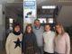 Participantes en el proyecto Erasmus +